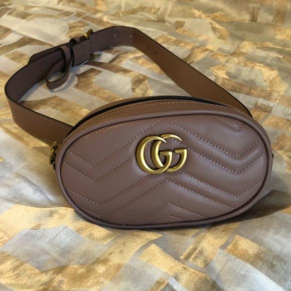 725c9fab99c gg Handbags - Gucci belt bag
